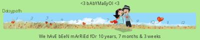 Daisypath Anniversary (15EE)