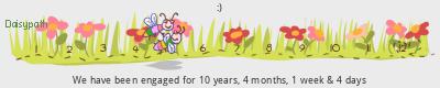 Daisypath Anniversary (5go9)