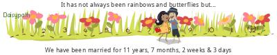 Daisypath Anniversary (H8p3)