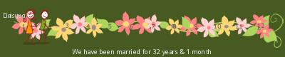 Daisypath Anniversary (KGF9)