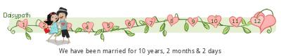 Daisypath Anniversary (Mcu0)