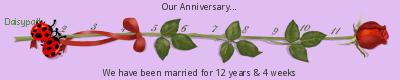 Daisypath Anniversary (NQ1H)