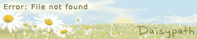Daisypath Anniversary (O7wi)