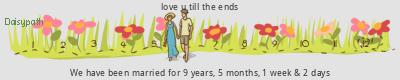 Daisypath Anniversary (ScGX)