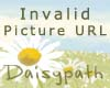Daisypath - Personal picture