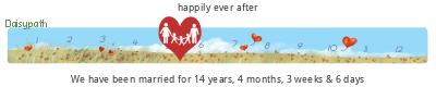 Daisypath Anniversary (UEHH)