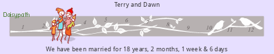 Daisypath Anniversary