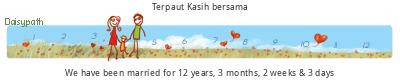 Daisypath Anniversary (UzZc)