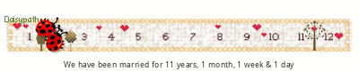 Daisypath Anniversary (fUot)