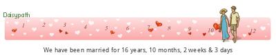 Daisypath Anniversary (jb6x)