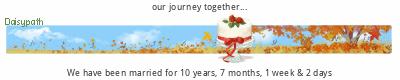 Daisypath Anniversary (k0ML)