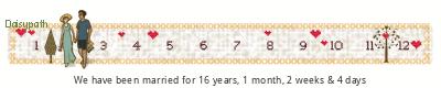 Daisypath Anniversary (nqkr)