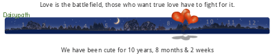 Ciin Love Aciin :>